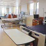聖隷三方原病院F6 ICU